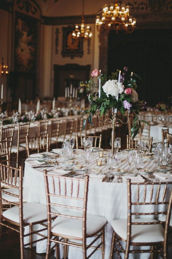 This Vintage-Inspired Cleveland Wedding is All the Pretty You Need to See Today