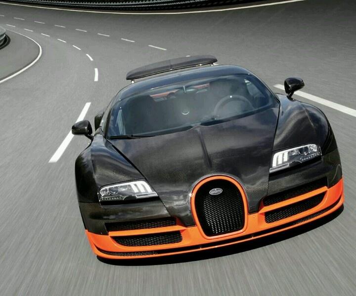 Custom Bugatti Veyron Super Rear View: Bugatti Motorcycle Related Images,start 0