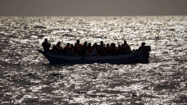 Uni Eropa bantu Libya kurangi jumlah pengungsi