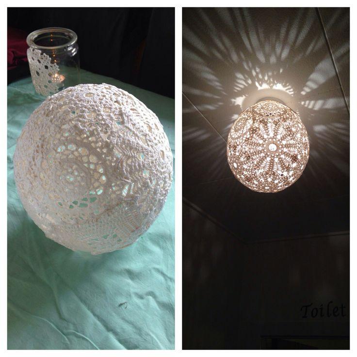 Lampe / lamp ;-)