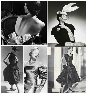 Το e - περιοδικό μας: Η μόδα και οι σχεδιαστές της δεκαετίας του 1940