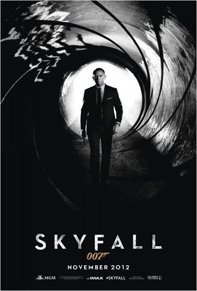 Skyfall : rien à jeter !                                                                                                                                                                                 Plus