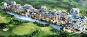 'Vista Lux' Retail Strip Coming Soon to AKOYA Oxygen in Dubai