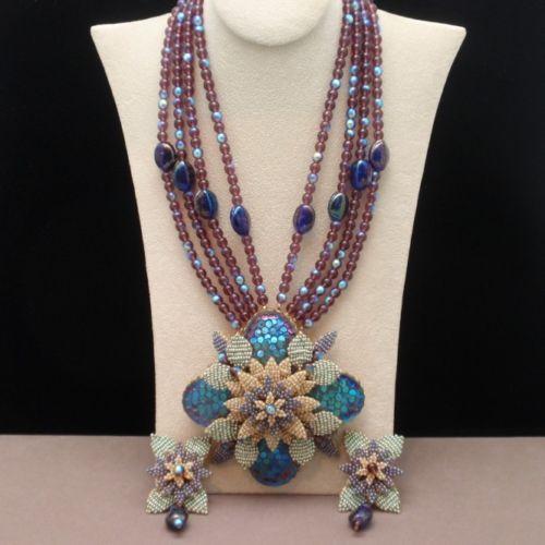 Stanley-Hagler-Necklace-Earrings-Exceptional-Vintage