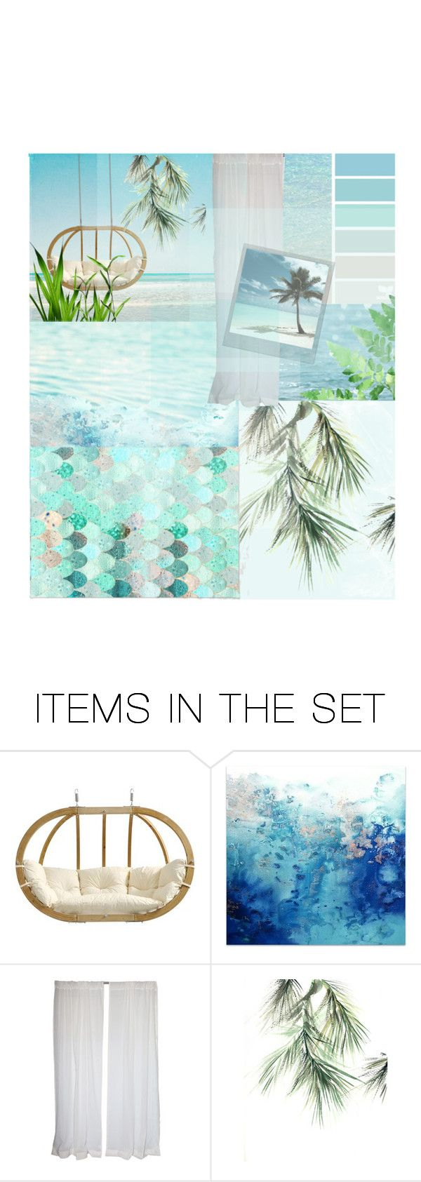 """fly away"" by emelietegebo on Polyvore featuring art"