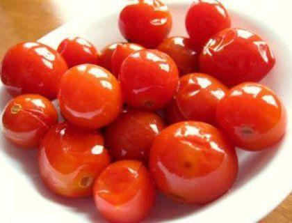 Консервирование: 5 самых необычных засолок с помидорами