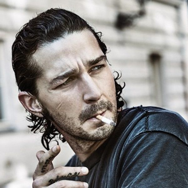 Sober Shia LaBeouf Talks His Comeback, Oscars And His New Missy Elliott Tattoos - http://oceanup.com/2016/09/07/sober-shia-labeouf-talks-his-comeback-oscars-and-his-new-missy-elliott-tattoos/