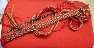 Akefia's Bracelette