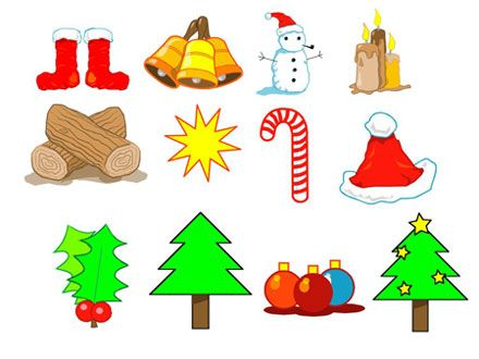 Christmas: Clip Art Free, Holiday, Digistamps Coloring Clipart, Christmas Clipart, Art Free Images, Christmas Art, Search, Clipart Free