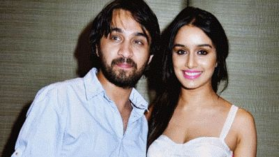 Top 10 Real Life Brother Sister Duos who are Bollywood Actors   There are many prominent film clans in Hindi film Industry. In most of the Families where Parents are Actors the children have also chosen to be Actors. Given below is a list of popular real life Brother Sister pairs who are Bollywood Actors.  Shraddha Kapoor is the daughter of Actor Shakti Kapoor and made her Bollywood Debut with the Movie Luv Ka The End in 2011. Her Brother Siddhanth Kapoor made his debut with the Film…