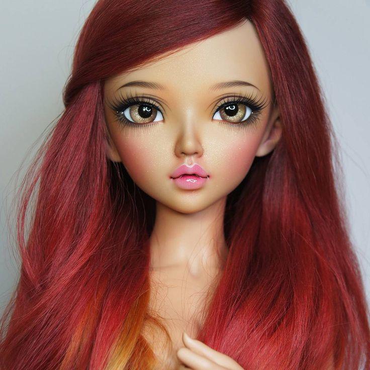 bloom winx doll repaint - Szukaj w Google