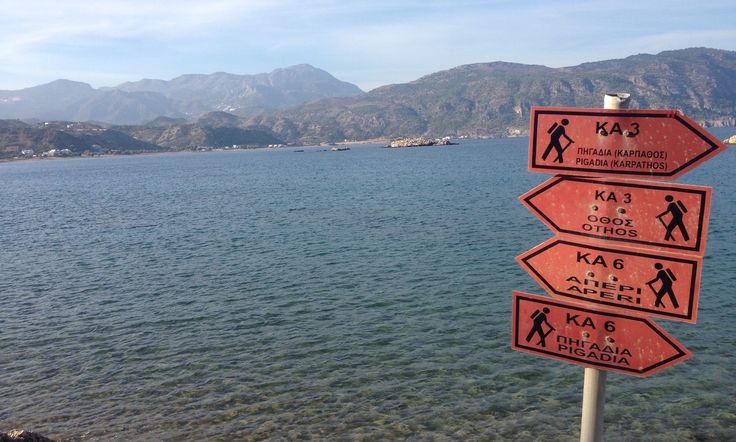 Wat te doen op Karpathos, van de mooiste stranden tot praktische reistips voor dit Griekse eiland