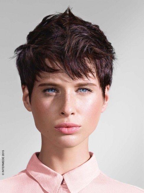 Taglio versatile capelli corti estate 2015 Intermede