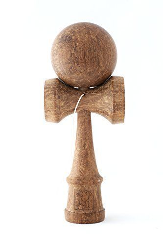 Kendama - High Quality, Super Heavy, Solid Wood Hard Bamboo Kendama -- Precision, Japanese Style, Motor Skills Ken by Ooyo ! Buy on Amazon Today ! Ooyo http://www.amazon.com/dp/B0138B07GY/ref=cm_sw_r_pi_dp_HIClwb1RCZ46Z
