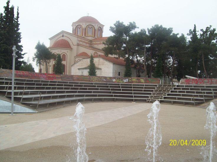 Θέρμη (Thermi) στην πόλη Θεσσαλονίκη, Θεσσαλονίκη