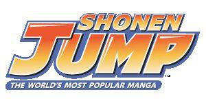 shonen jump is an example of a graphic novel