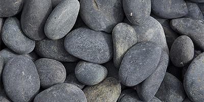 Sentire Nero #StonePebbles