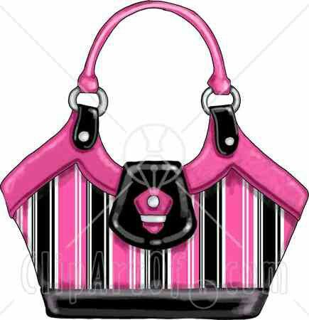 Pin by Amber Fuhriman on Purse clipart | Pinterest | Purses