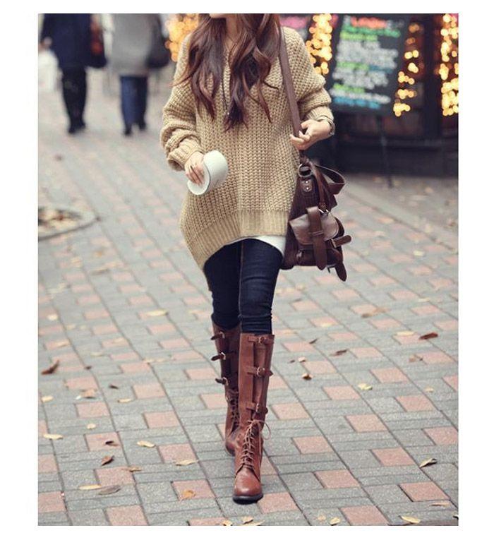 Best 25  Long sweater coat ideas on Pinterest | Just fab boots ...
