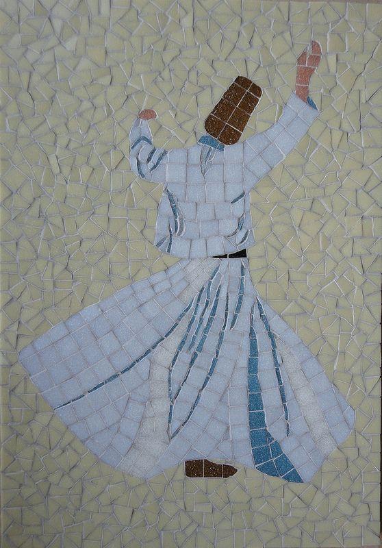 Whirling Dervish- Erkin Nasuf
