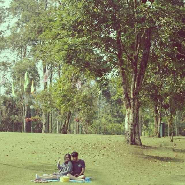 good nature, good lover :)
