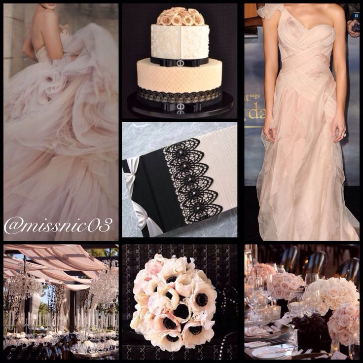 1000+ Ideas About Blush Wedding Gowns On Pinterest