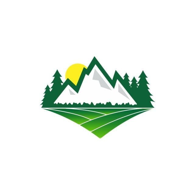 Mountain Nature Logo Design Template Mountain Clipart Logo Icons Mountain Icons Png And Vector With Transparent Background For Free Download Nature Logo Design Natural Logo Logo Design Template