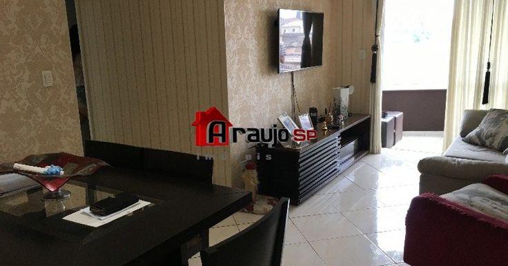 Araujo Sp Imóveis - Apartamento para Venda em São Paulo