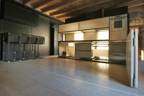 Essential Interior Design – Estudoquarto, Brescia - Livegreen Blog