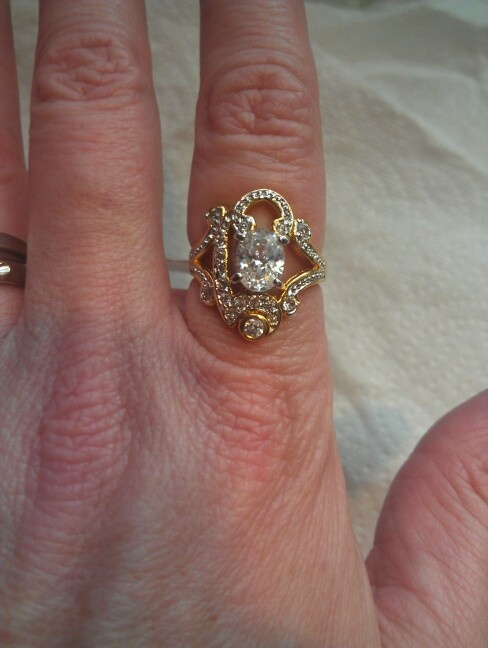 ring from sweets pawn shop pawnshop pawnshopchronicles - Pawn Shop Wedding Rings