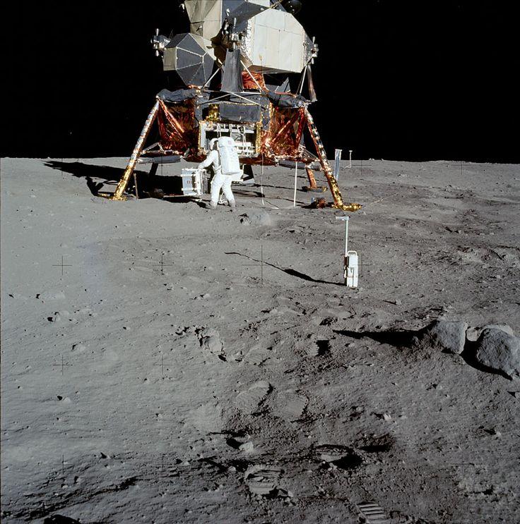 apollo 11 space exploration - photo #17