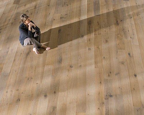 White Oak Hardwood Floors 3 Inch