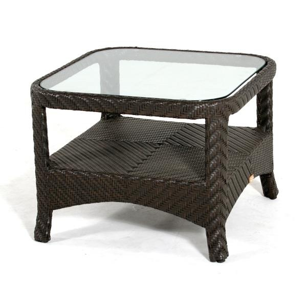 Wicker Coffee Table And End Tables: 17 Best Images About Wicker End Tables On Pinterest