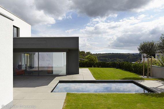 Les 119 meilleures images du tableau Pool sur Pinterest - Plan De Maison Cubique