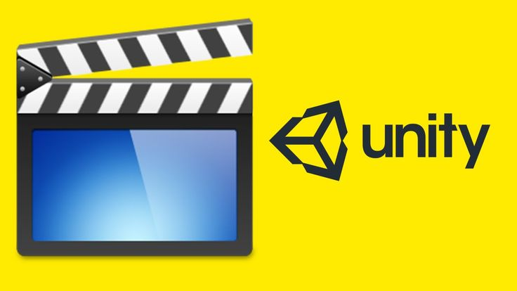 Cómo poner un vídeo en unity3d