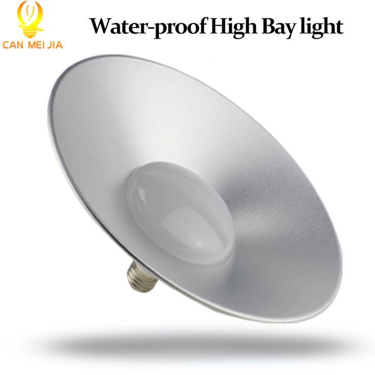 Canmeijia high power e27 leds hohes buchtlicht 24 watt 36 watt 45 Watt 65 Watt 100 Watt 220 V Led-arbeitsscheinwerfer Industriebeleuchtung Werkstatt lager