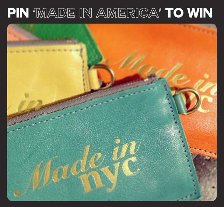 Corrente Contest $100 gift certificate and more! 1. follow Corrente Handbag on Pinterest 2. create a 'Made in USA'  board, pin 3 of your fave Corrente bags. 3. click this link for more info :: Contest runs June 10th - 25th.  Repin! Good Luck!