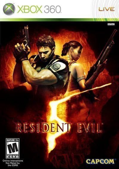 Resident Evil 5 Xbox 360 Disponible para envió o entrega inmediata con envió GRATIS a todo Chile en compras de $25.000 o más, paga con tarjeta de crédito o débito o transferencia bancaria con tu cuenta Rut.    La amenaza biológica no ha terminado: justo cuando parecía que había sido destruida, aparece un nuevo terror que provocará de nuevo escalofríos en los jugadores. Chris Redfielfd, el héroe de la primera entrega, ha seguido el camino del mal por todo el mundo. Tras unirse a una nueva…