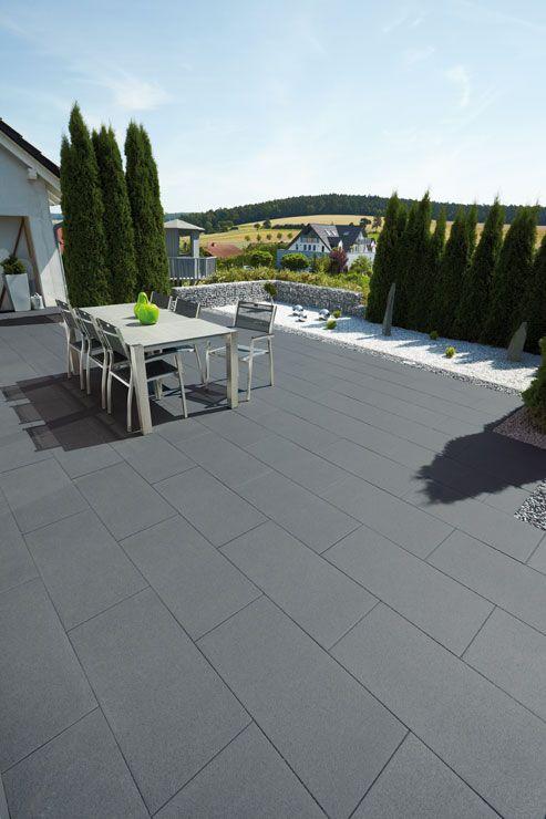 16 best balkon dakterras tegels images on pinterest for Tegels voor dakterras