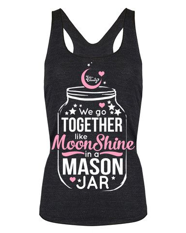 Cute n' Country Tank Tops | Cute n' Country: Shirts Made for Country Girls and Women