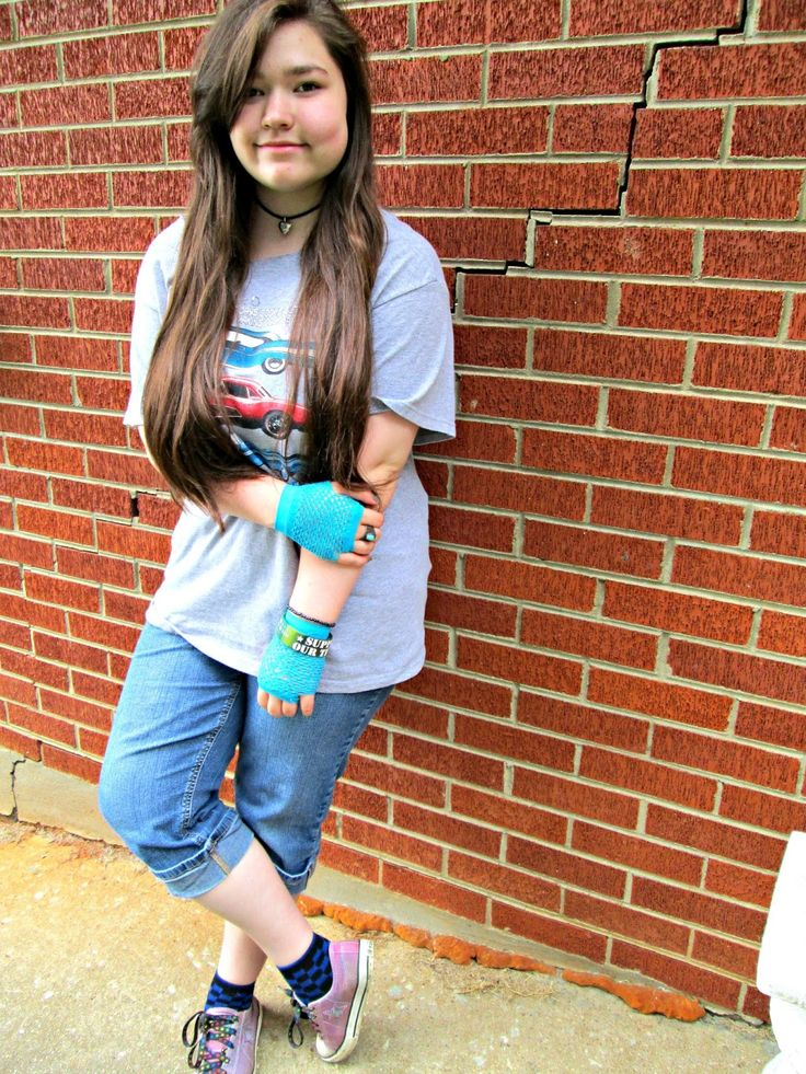 Unique Geek: Fashion With Liz: Cool & Casual #teenfashion #teen #teenstyle #casualoutfit #cuteoutfit:
