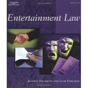 Entertainment Law (West Legal Studies) (Paperback)  http://free.best-gasgrill.com/redirector.php?p=0766835847  0766835847