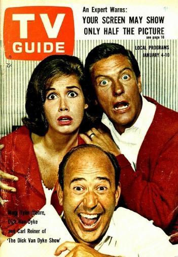 Dick Van Dyke Show...