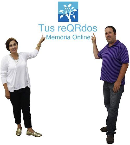 Universidad de Antioquia | Porque todos merecemos ser recordados, nació Tus reQRdos