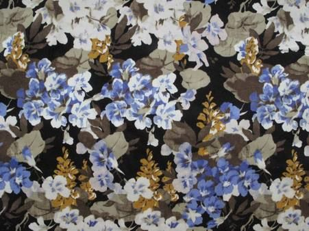 cotton stretch dress fabric