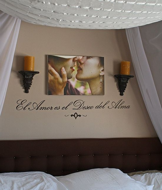 Romantic Bedroom Wall Decor Ideas Small One Bedroom Apartment Bedroom Nook Design Ideas Design Bedroom Unik: 17 Best Ideas About Candle Wall Decor On Pinterest