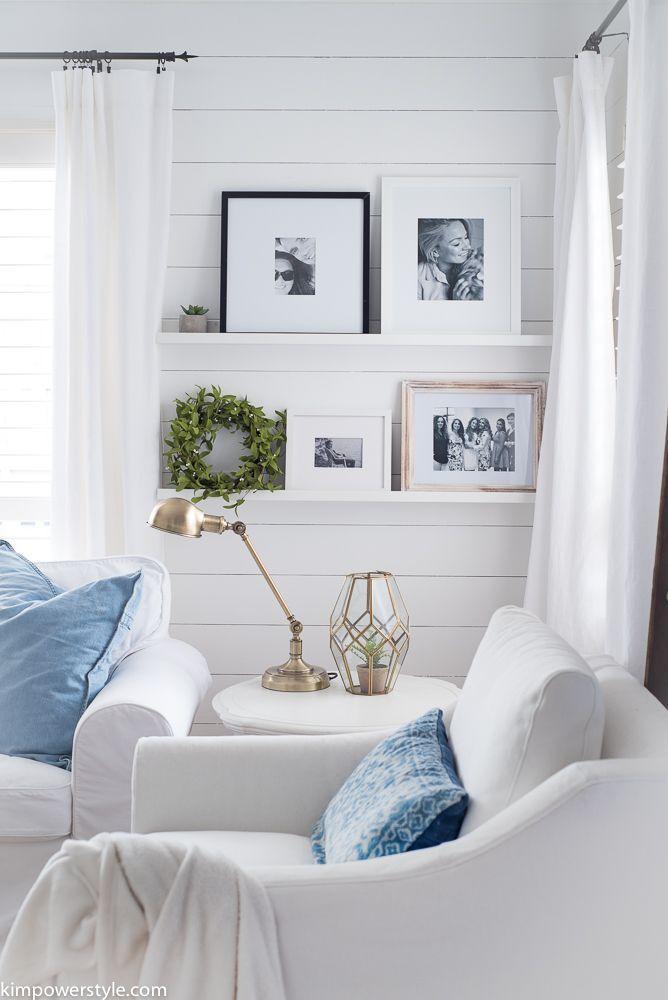 Best 25+ Decorating ledges ideas on Pinterest   Picture ...