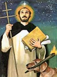 Feast of St. Dominic (August 8): Patron Saint of Scientists and the Symbiotic Relationship between Faith and Science