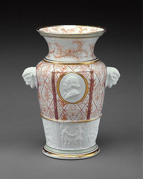 Century Vase Designer Designed By Karl L H M 252 Ller Ca