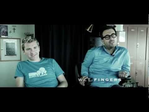 Rejs specjalny - Maraton DJ-ów Prom Skania 2011 - Wet Fingers #unityline